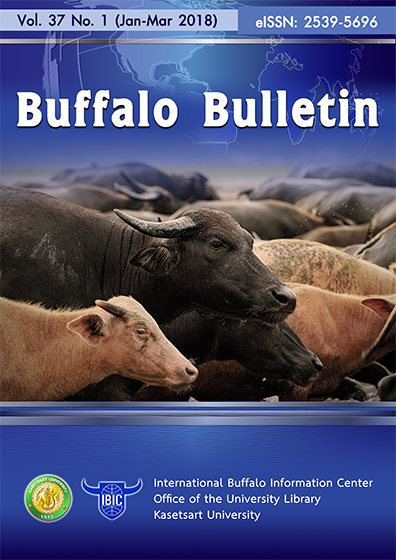 Buffalo Bulletin Vol.37 No.1